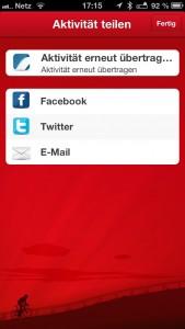 Facebook, Twitter ect.