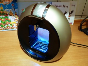 Krups Dolce Gusto KP510T