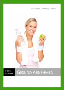 Kostenloses E-Book zum Thema : Gesund Abnehmen