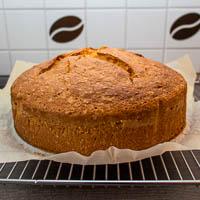 Tortenboden - Wunderkuchen