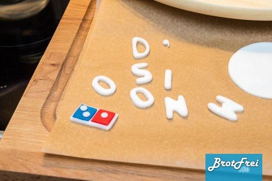 Buchstaben mit Buchstabenausstecher machen