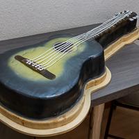 Gitarren Torte